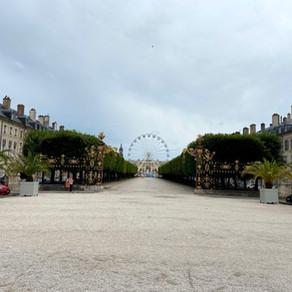 Girls trip naar Frankrijk - part 1