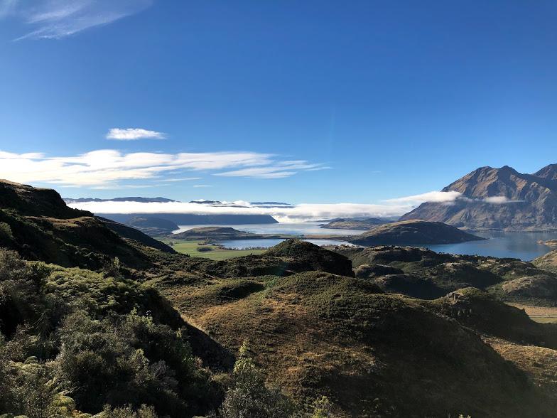 Diamond Lake Lookout