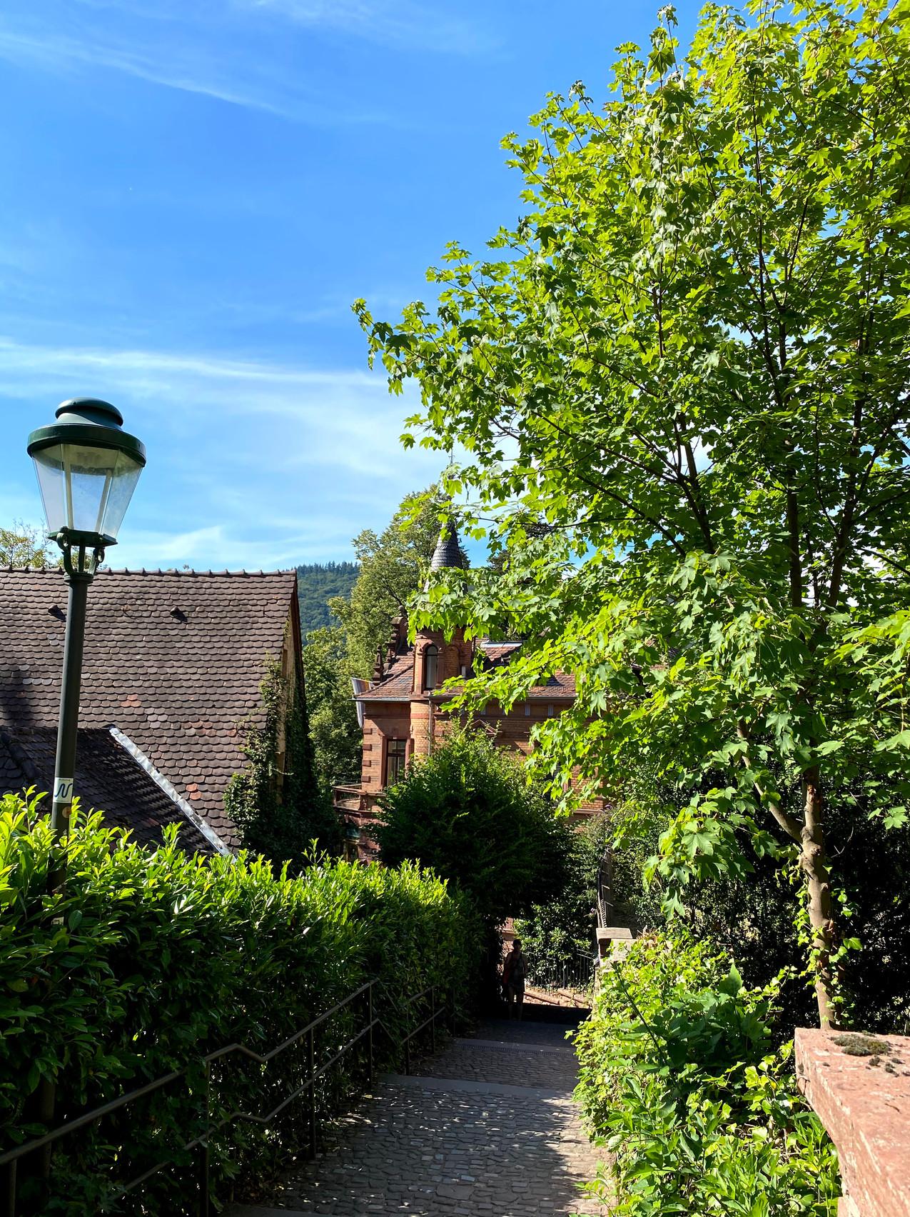 Heidelberg, Duitsland