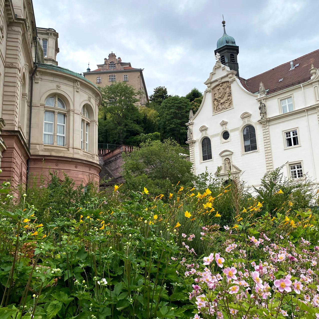 Baden-Baden, Duitsland