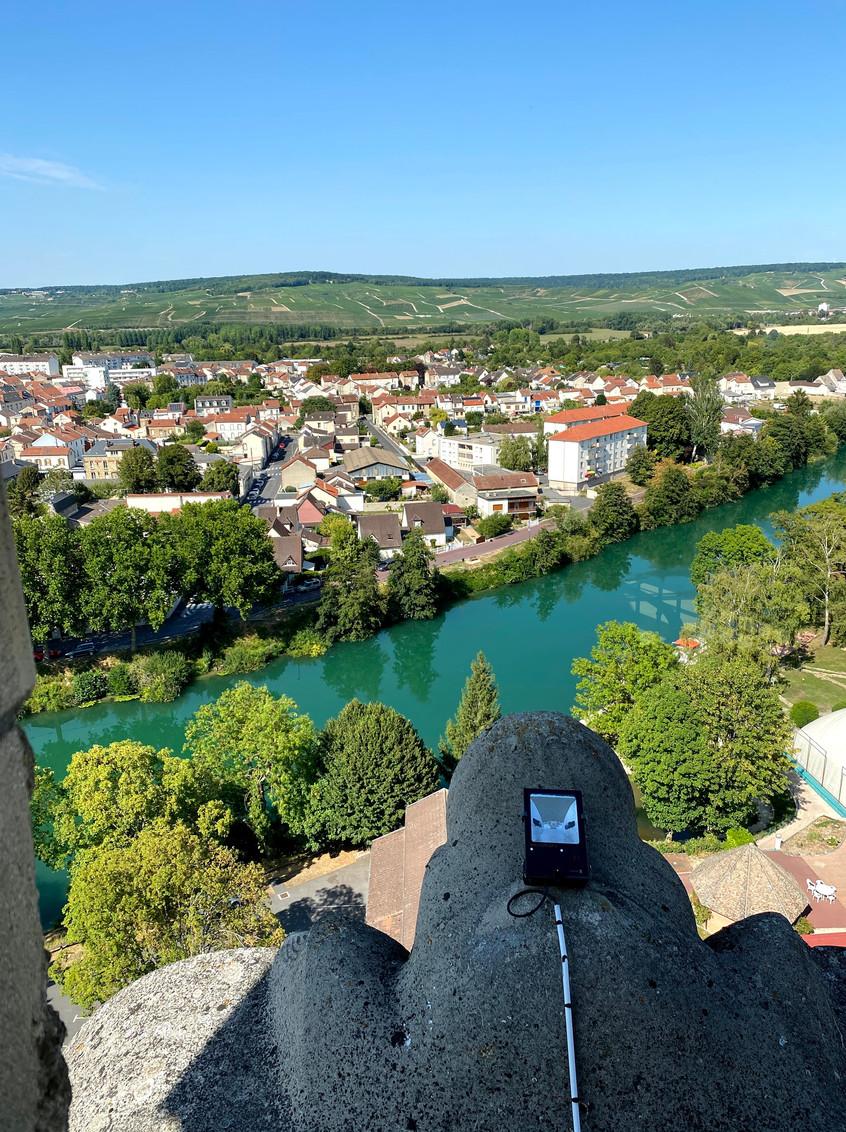 Epernay, Frankrijk