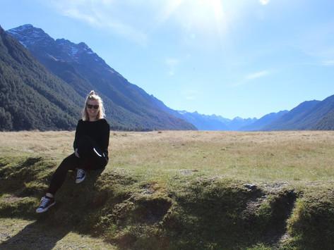 Zuidereiland van Nieuw Zeeland: Milford Sound en omgeving