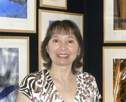 LAZZARI Marie-Fa