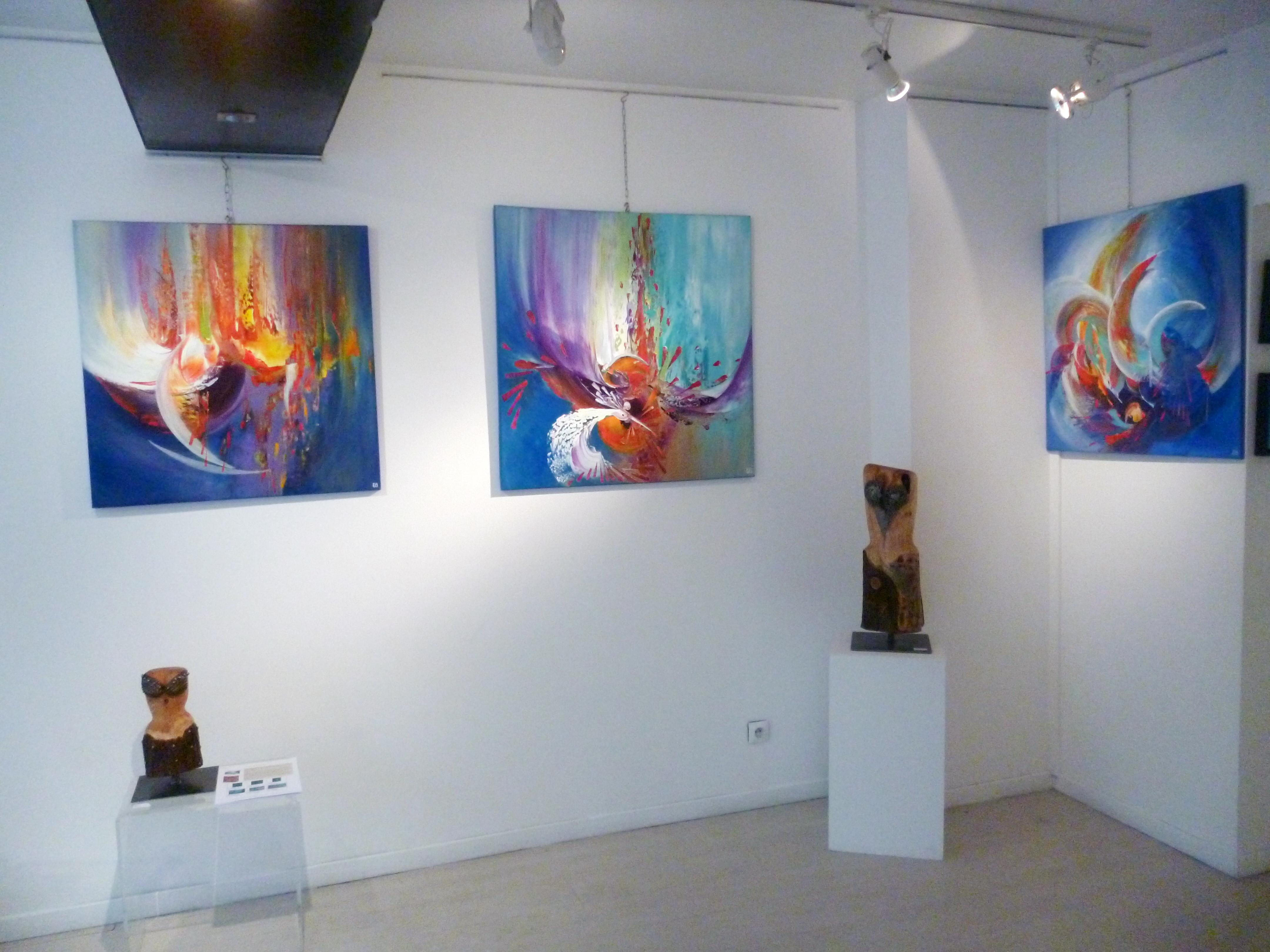 Art ert Parist Miss - Galerie a