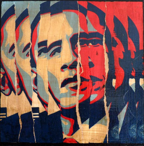 Alexandre TAILLANDIER - Obama
