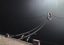 Thierry VAN QUICKENBORNE - La roue
