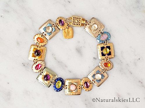 Holly Yashi The Romance Bracelet