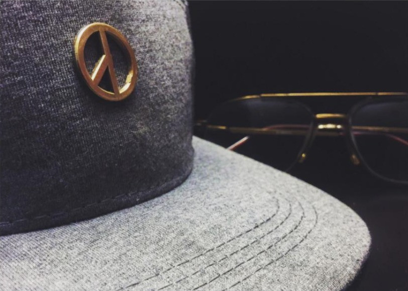 Hat design by Danielle Menard DM Production