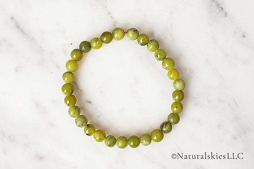 Green Lands Bracelet