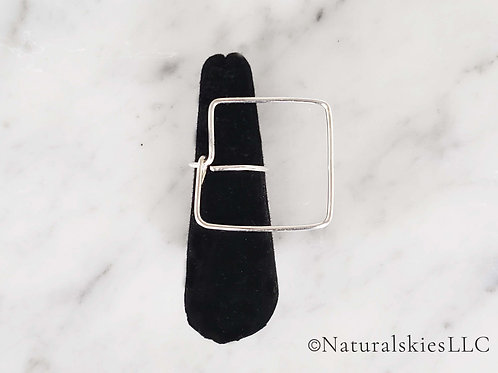 Almost Square Ring