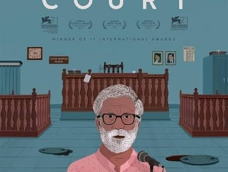 'Court' - A Very Real Peek  Into the Realities of Court Functioning