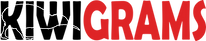 Kiwigrams Logo