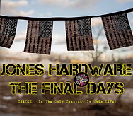 Jones Hardware Final Days DVD Cover.png