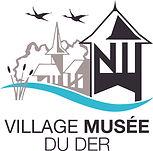 Logo Village musée du Der