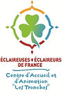 Logo Eclaireuses Eclaireurs De France