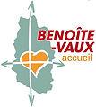 Logo Benoîte Vaux Accueil