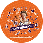 Logo sport et coopération