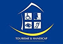 Logo label Tourime et Handicaps