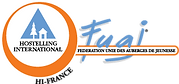Logo FUAJ