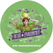 logo nature et environnement