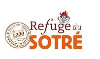 Logo Refuge du Sotré