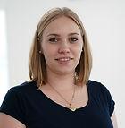 Ronka Igelhorst, Zahntechnik seit 2018.j