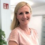 Katrin Bernsdorf, Zahntechnik seit 2019.