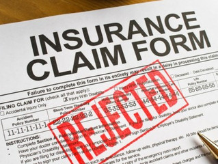Insurance companies are not your friend