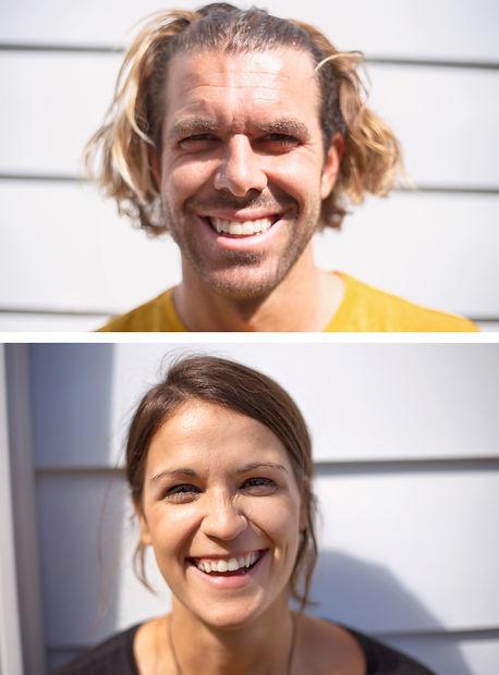 Josh & Kristy