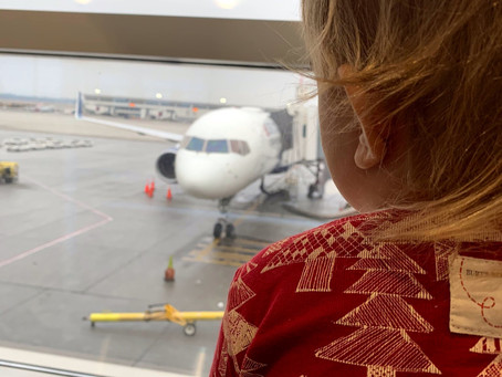 Traveling with a rare disease