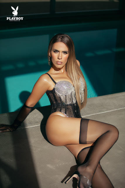 Playboy Australia May 21