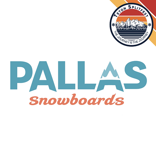 Pre-Register Pallas Splitboard