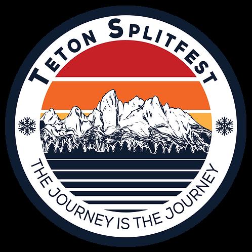 Pre-Register Teton Splitfest General Pass
