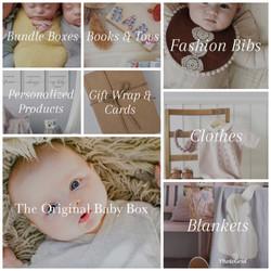 The Original Baby Box