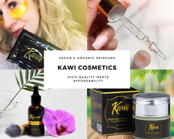 Kawi Cosmetics