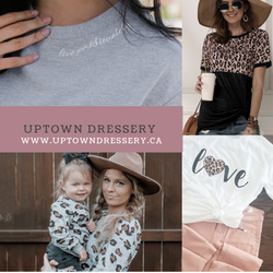 Uptown Dressery