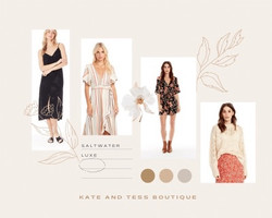 Kate and Tess Boutique