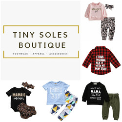 Tiny Soles Boutique