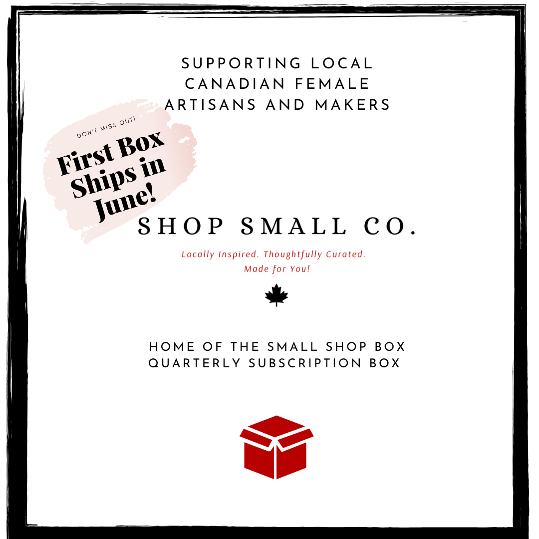 Shop Small Co.