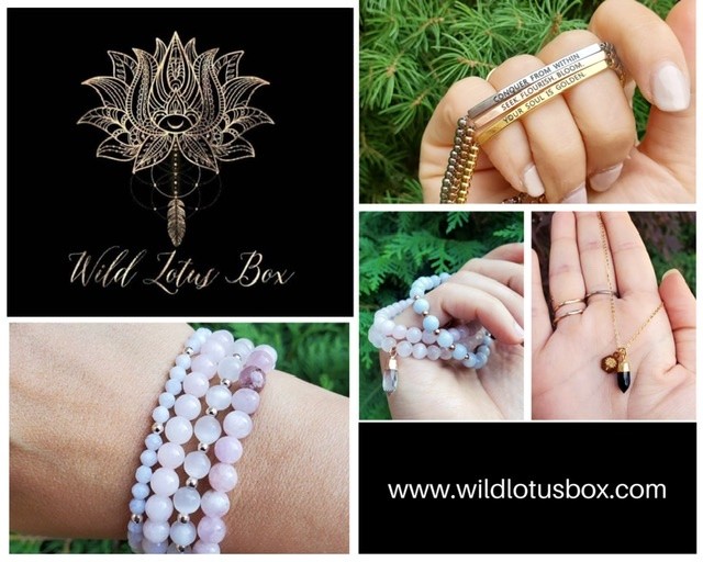 Wild Lotus Box