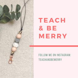 Teach and be Merry
