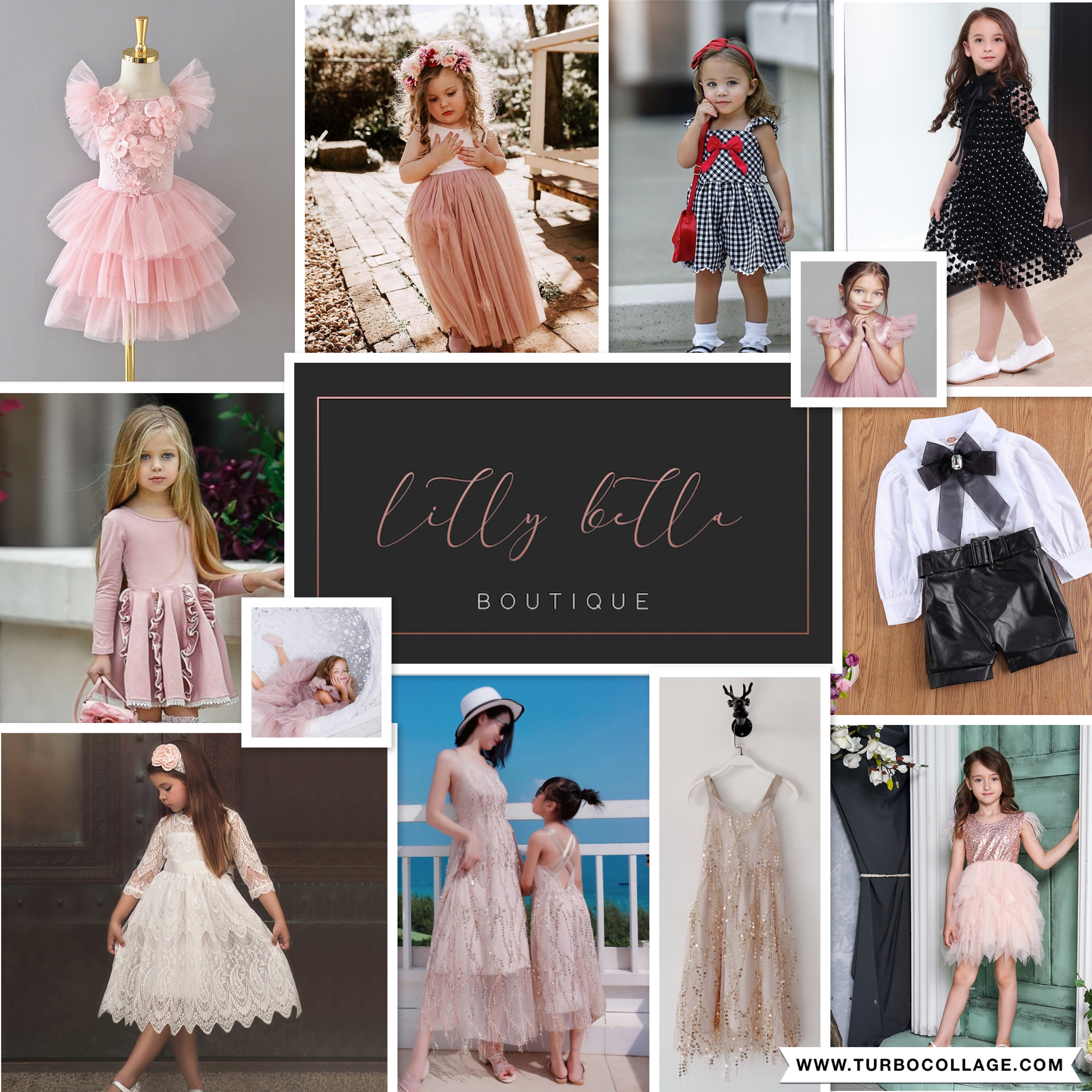 LillyBella Boutique