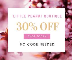 Little Peanut Boutique