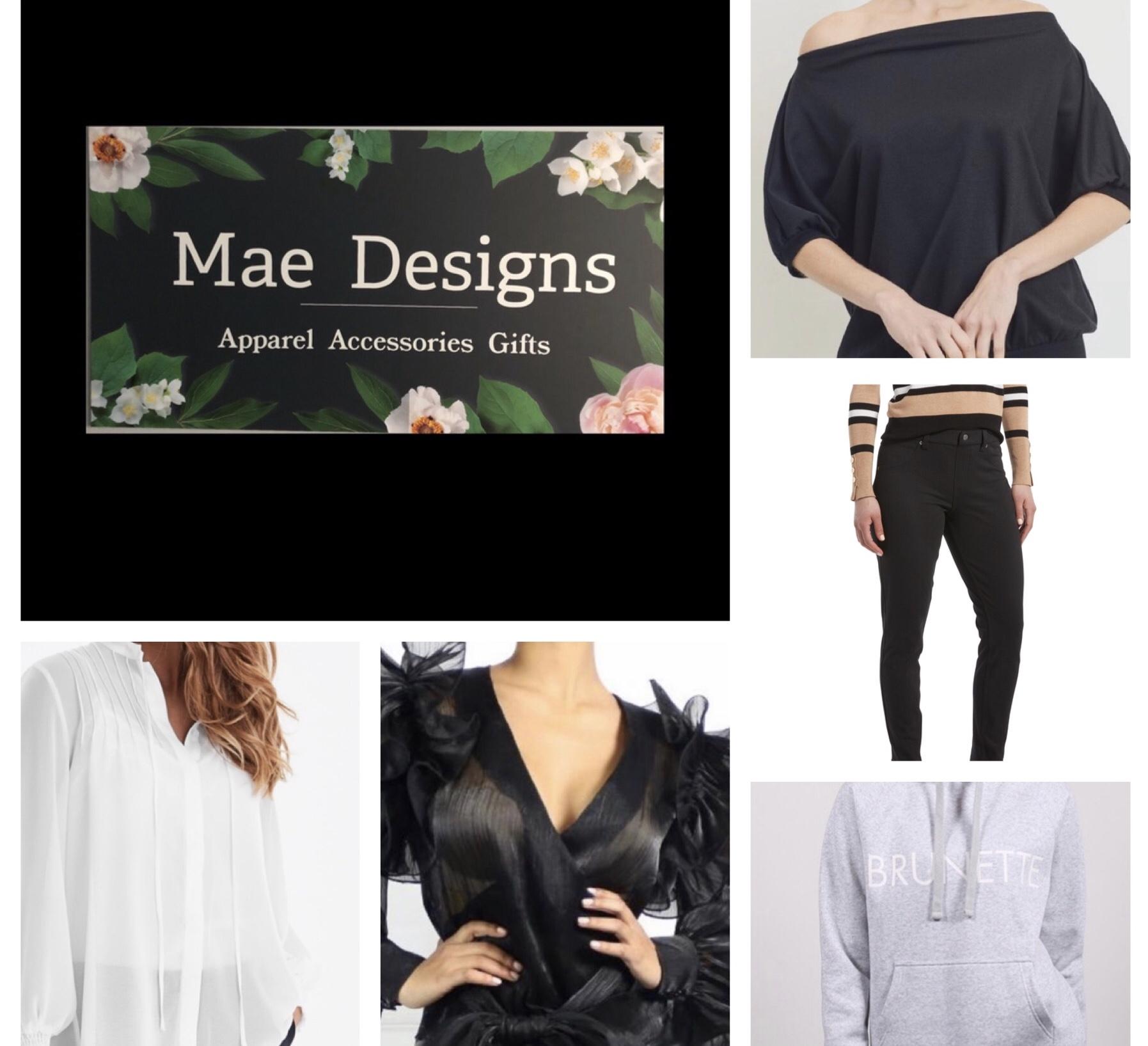 Mae Designs