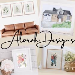 alorah designs