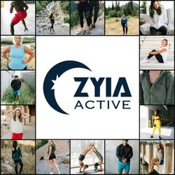 Zyia Active