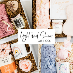 Light and Shine Gifts