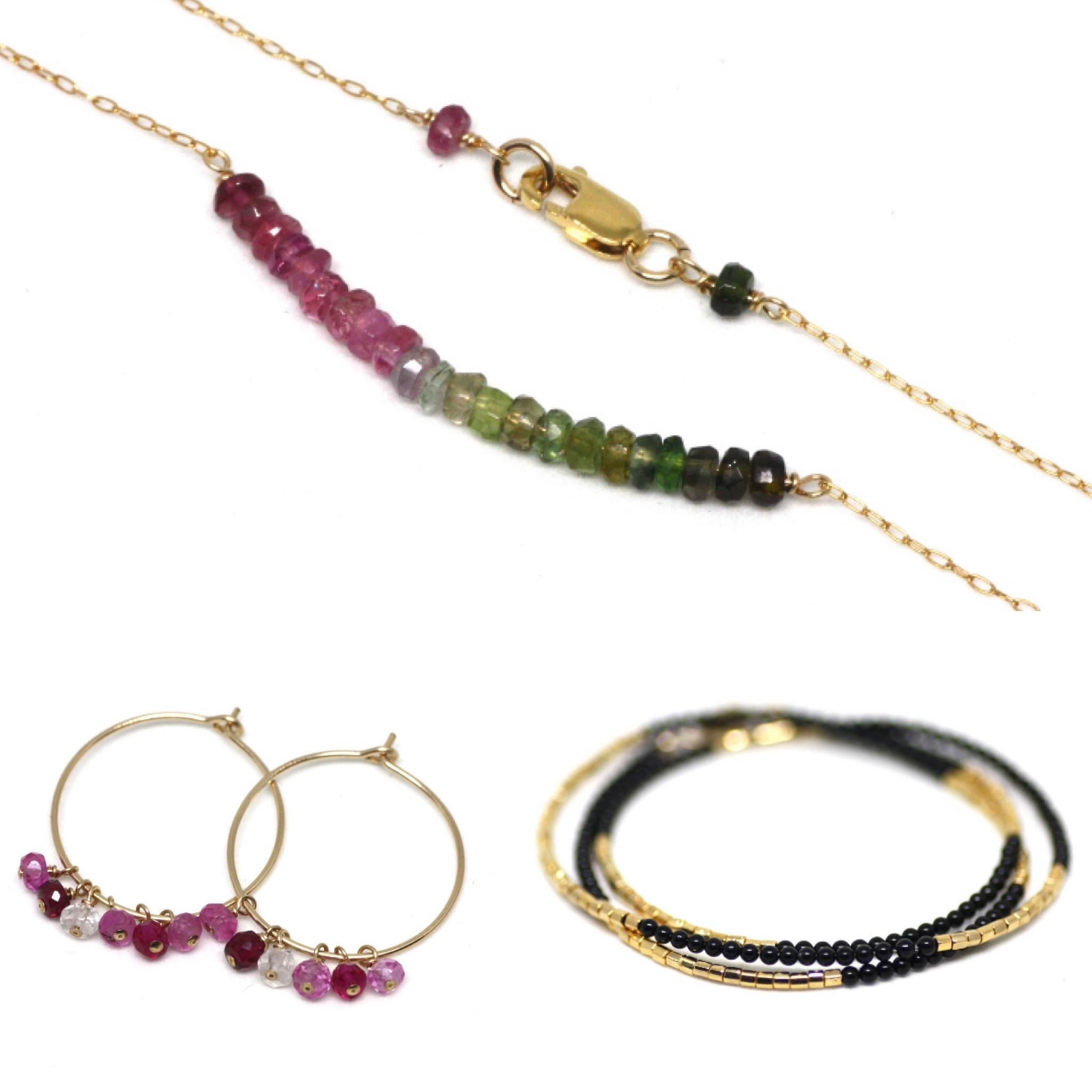 Azki Jewelry