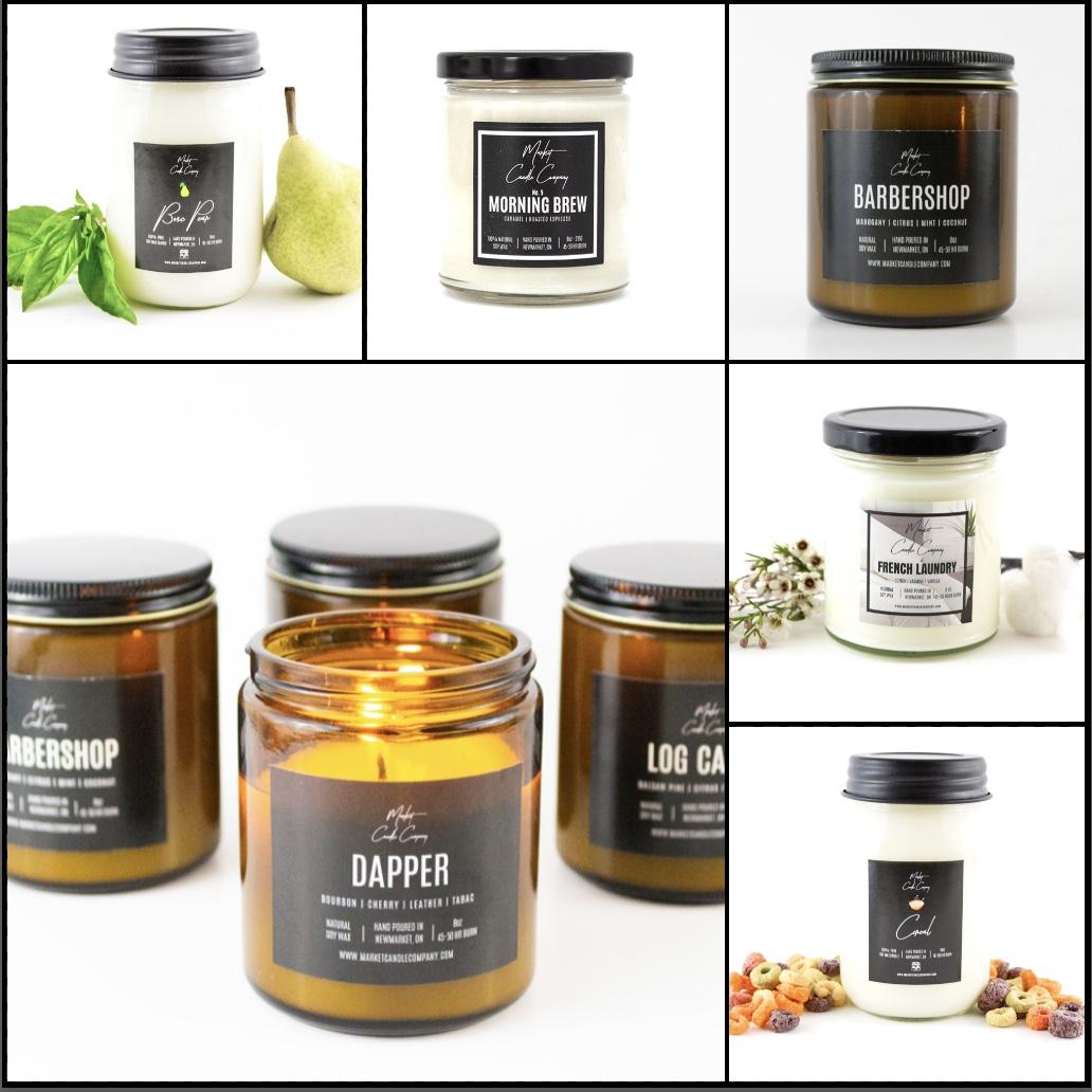 Market Candle Company