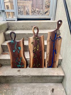 Chris Custom Woodwork